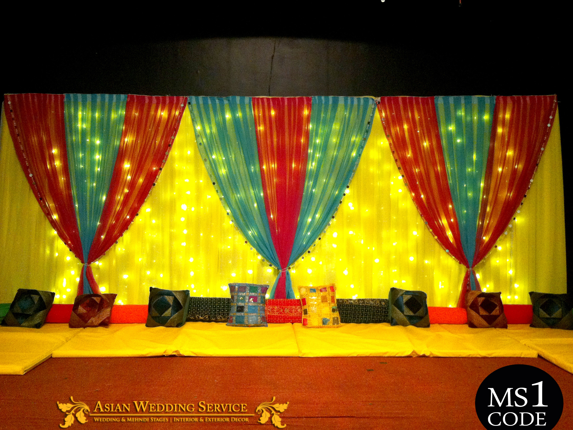 Mehndi Stage Pics : Mehndi stages new exclusive asian wedding